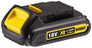 Bateria Dewalt 18V. 1.3 Amp.