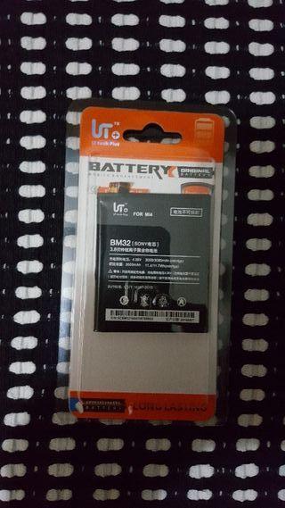 batería Xiaomi Mi 4