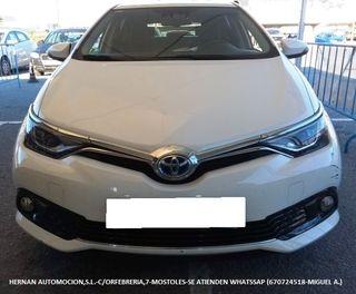 Toyota Auris HYBRID FEEL 1.8 AUTOMAT.