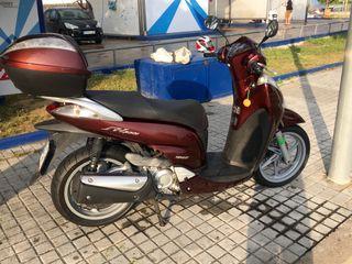 Honda SH300i ABS - 2010