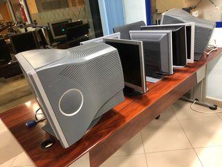 Monitores de ordenador LG