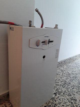 termo gas y casetilla