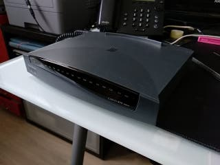 Router Cisco 800 - 803
