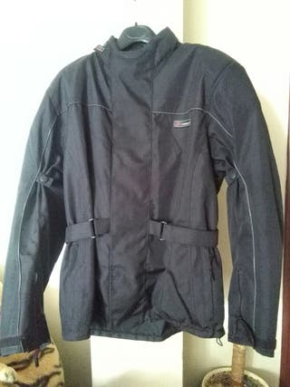 chaqueta moto 2wheels