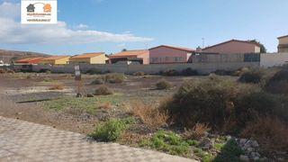 Parcela Tarajalejo,Puerto Azul, A/ León y Castillo