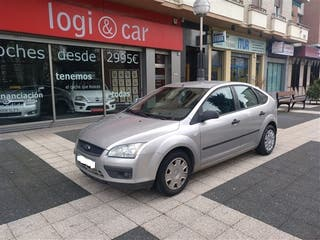 Ford Focus 1600 TREND