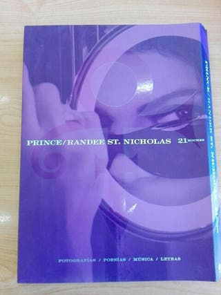 PRINCE, randee st. nicholas. 21 noches.