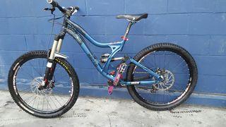 Bicicleta Norco six