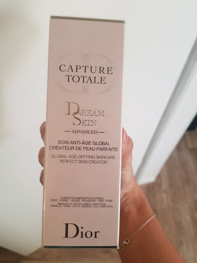 Dreamskin de Dior neuf