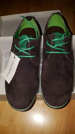 Zapatos TinoGonzalez