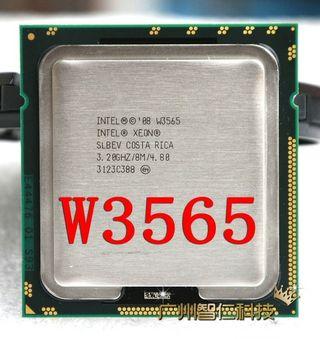 Procesador Intel® Xeon® W3565