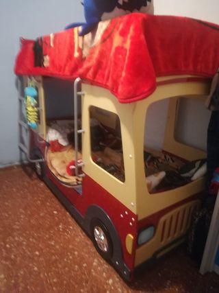 litera autobus