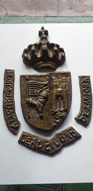 escudo de zamora