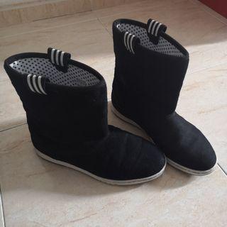 Botas Adidas, usadas dos veces.