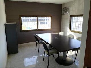 Conjunto muebles oficina