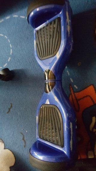 vendo el patinete eléctrico el sillón