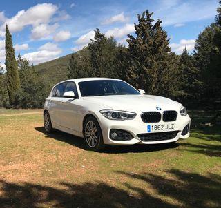 BMW Serie 1 M 2016