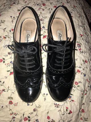 Bonito zapatos
