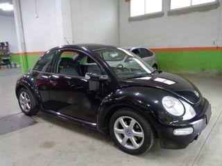 Volkswagen Beetle 1.9TDI 100CV