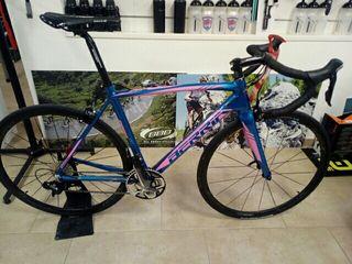 Bicicleta Carretera Berria Falcon 105