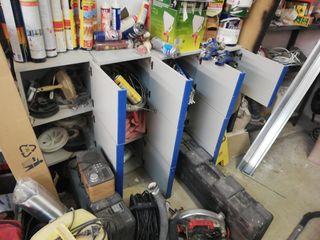 mueble 12 compartimentos