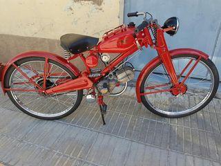 Guzzi 65