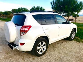 Toyota RAV4 2010 (150cv) PERFECTO ESTADO