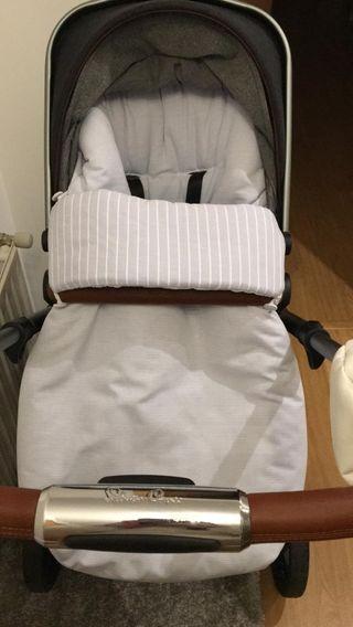 saco para silla bebe