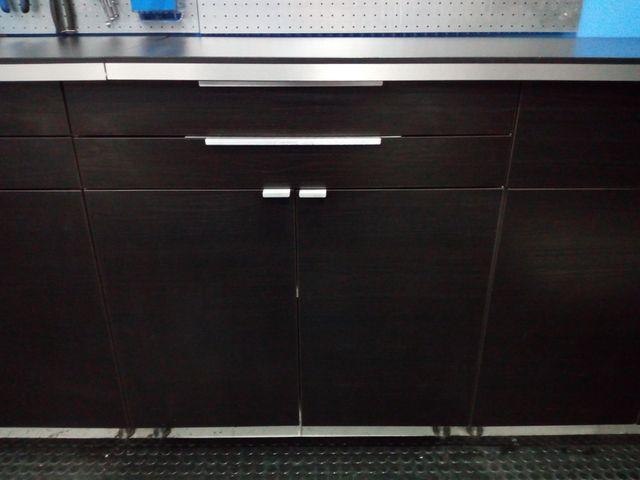 Muebles de cocina IKEA y encimera de segunda mano por 59 € en Cádiz ...