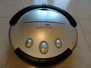 Electrodom sticos de segunda mano en sant vicen de torell en wallapop - Robot de cocina la razon ...