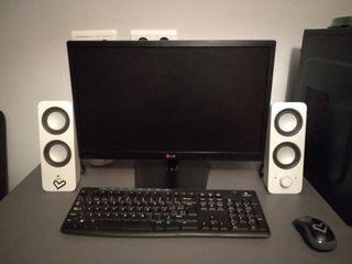 Ordenador PC Equipo completo