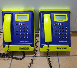 telefono telefonica