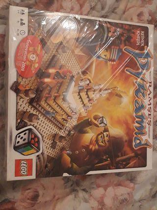 LEGO PIRAMIDE DE RAMSES