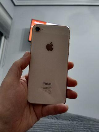 Iphone 8 libre 64GB oro
