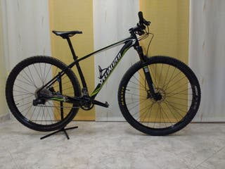 "Bici SPECIALIZED STUMPJUMPER 29"","