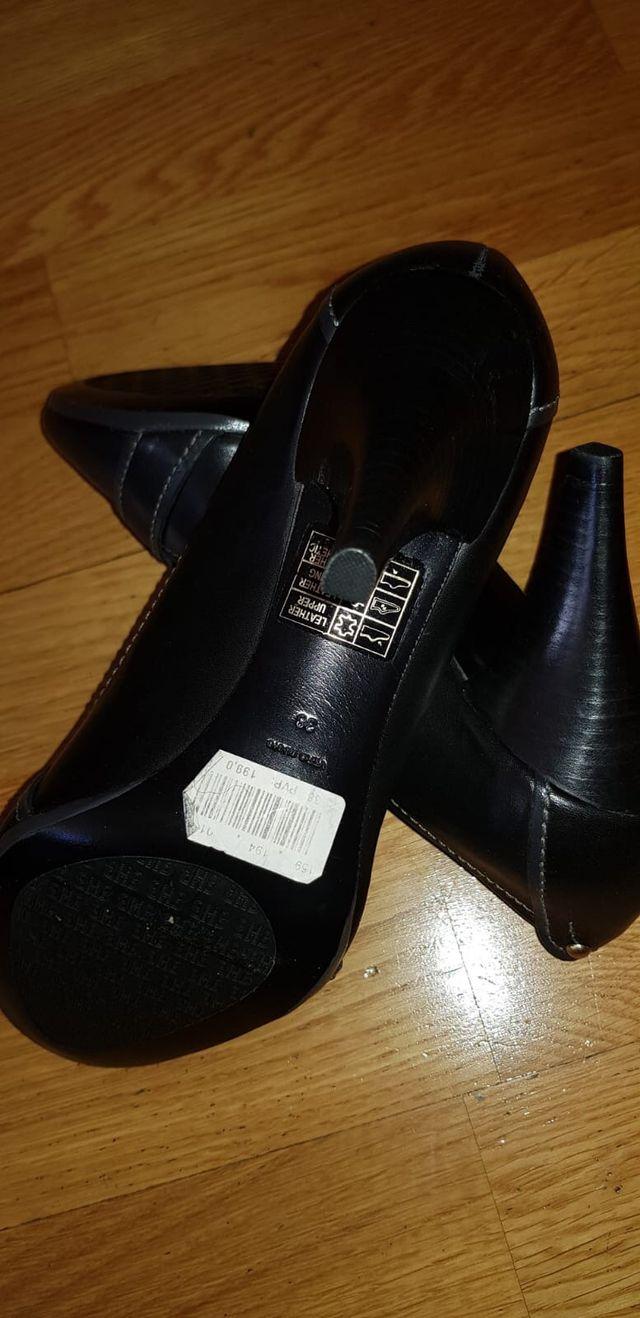 Zapatos Hugo boss de mujer n38