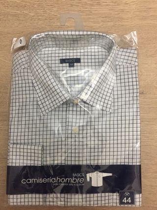 Camisa elegante NUEVA Talla 44