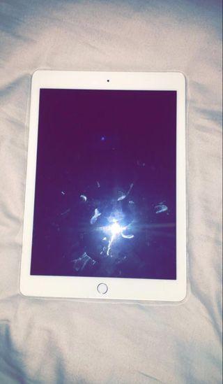 iPad Air 2 32gb Silver