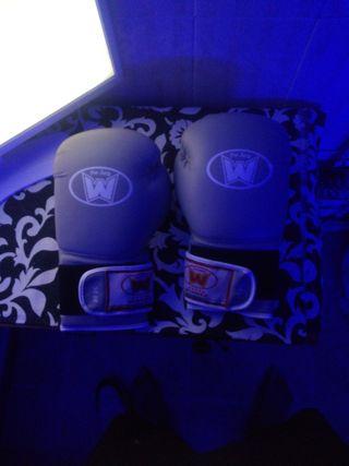 Guantes boxing Winner 14oz