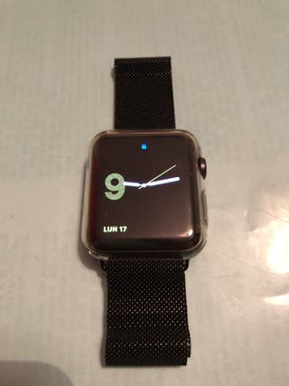 Apple Watch 42mm series 3 impecable