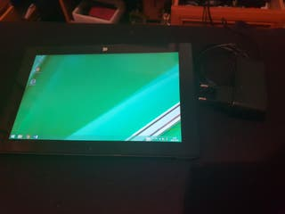 Tablet-PC wolder