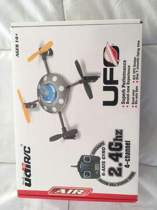 Dron UFo