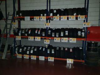 neumáticos nuevos y ocasión al mejor precio