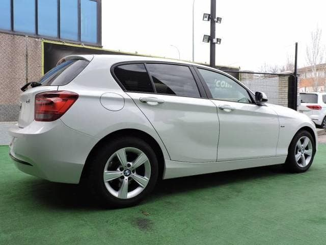 BMW Serie 1 114d 70 kW (95 CV)