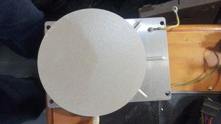 Bobina inducción inductor 145 2i TC