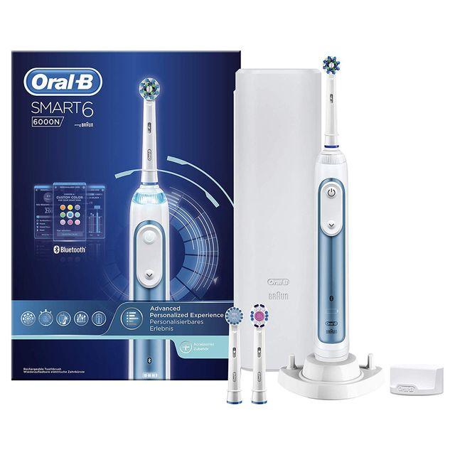 Oral-B Smart 6 6000N