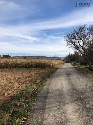 Terreno en Teruel en camino bajo de San Blas