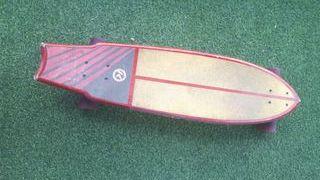 Longboard (monopatin)
