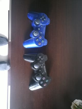 Mando inalambrico ps3