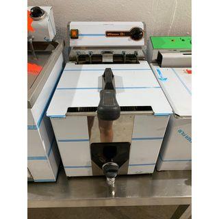Freidora eléctrica 13L Fiamma Liquidación